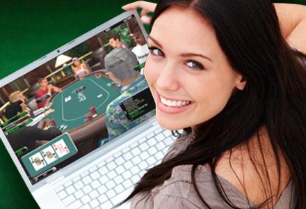 ฝึกซ้อมการเล่นเกมคาสิโนออนไลน์