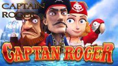 เกม captain roger