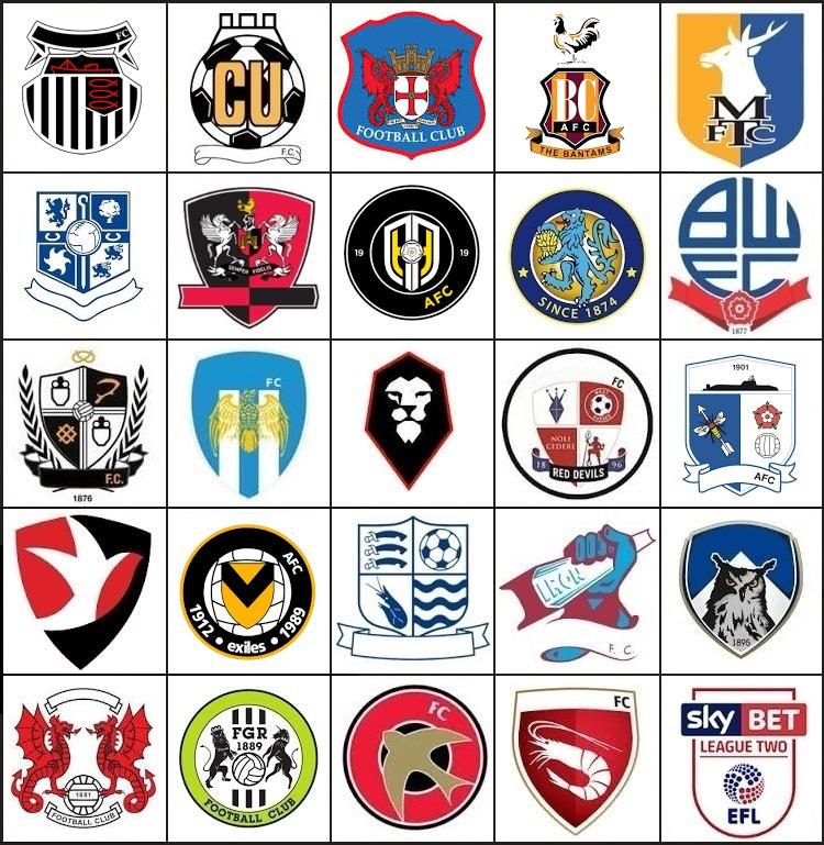 ฟุตบอลลีกทูอังกฤษ