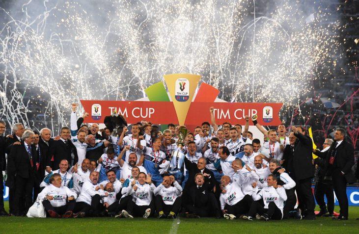 ฟุตบอลโคปา อิตาเลีย
