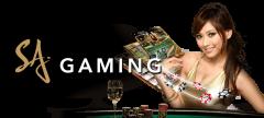 เว็บคาสิโน SA Gaming