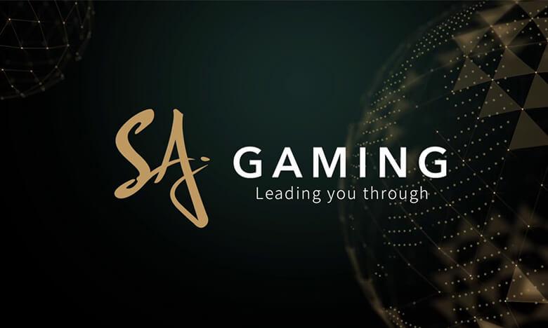 เว็บคาสิโน  SA Gaming เว็บพนันออนไลน์