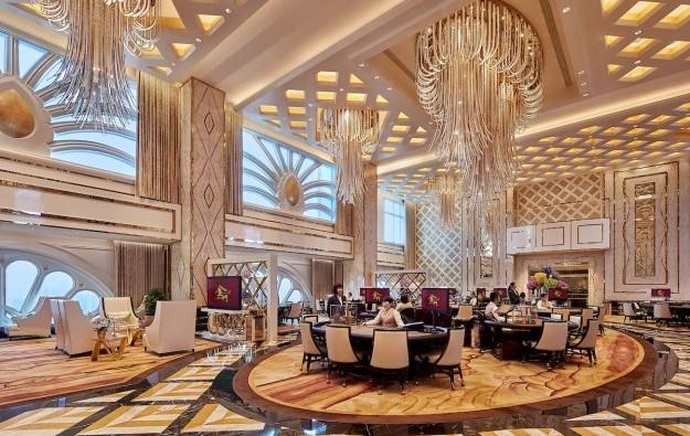 The Galaxy Macao Casino