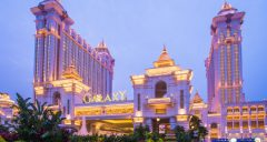 The Galaxy Macao Casino