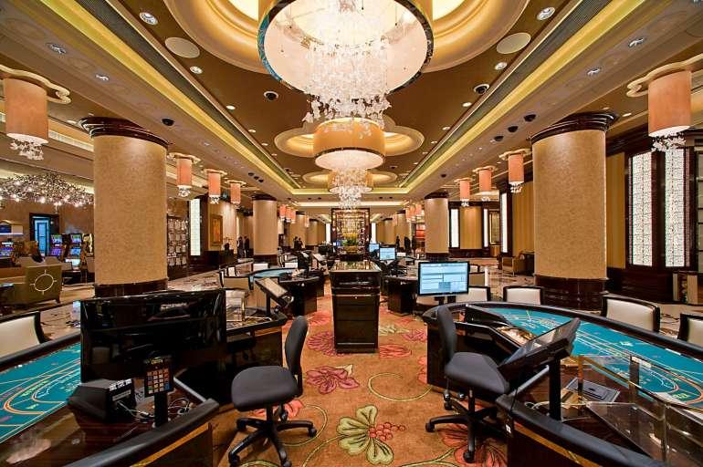 เล่น The Galaxy Macao Casino