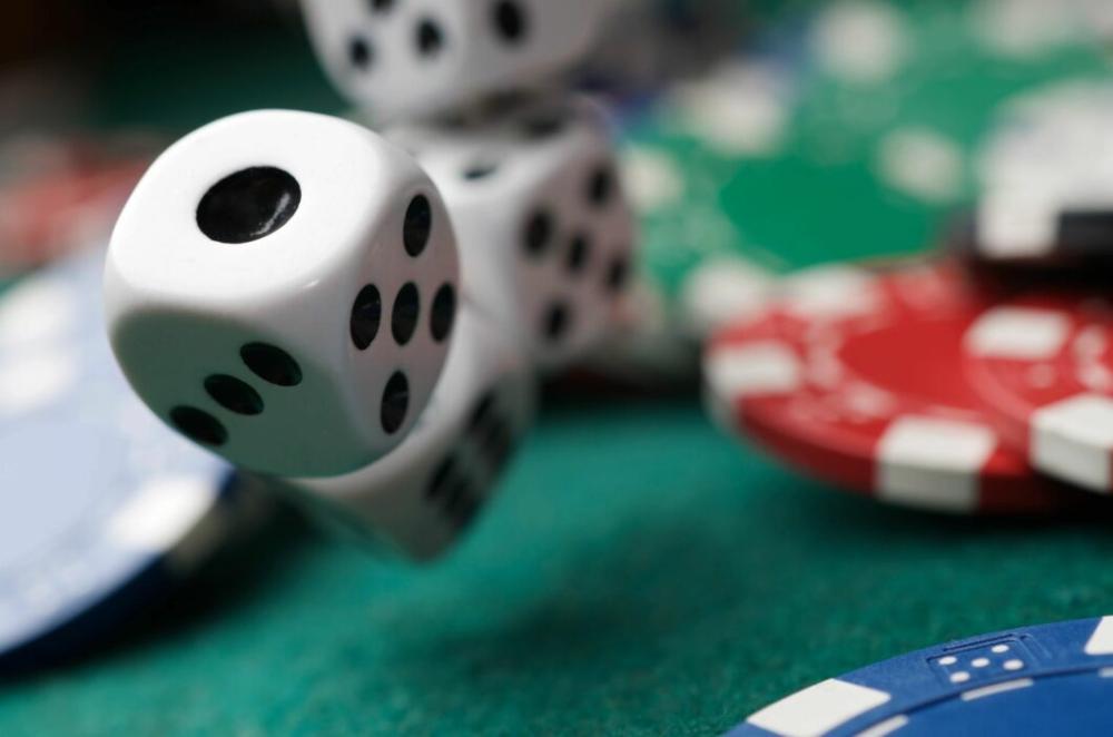 การพนันหรือ Gambling