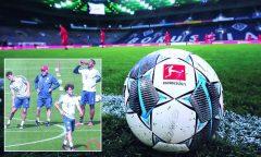ฟุตบอลบุนเดสลีก้า