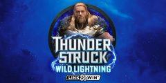Thunderstruck Wild Lightning